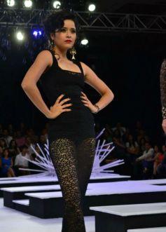 Miss India Universe 2012.