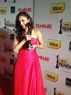 57th Idea Filmfare Awards 2013