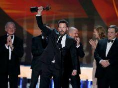 Ben Affleck  At SAG Awards 2013
