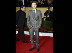 Justin Timberlake  At SAG Awards 2013