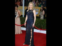 Nicole Kidman  At SAG Awards 2013