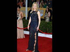 Nicole Kidman  At SAG Awards 2013