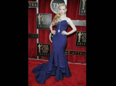 Amanda Seyfried At SAG Awards 2013