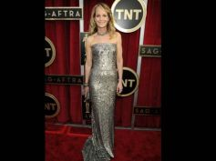 Helen Hunt   At SAG Awards 2013