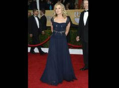 Jessica Lange  At SAG Awards 2013