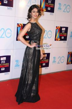 Ileana D'Cruz at Zee Cine Awards 2013