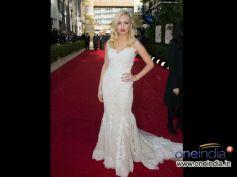 Celebs Sizzle At Golden Globe Awards 2013