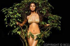 Femina Miss India Calender 2013-November