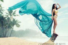 Femina Miss India Calender 2013-October