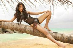 Femina Miss India Calender 2013-August