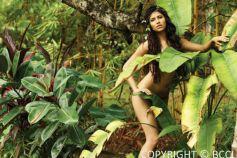 Femina Miss India Calender 2013-July