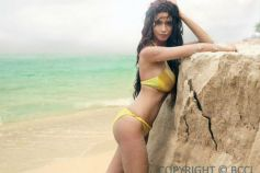 Femina Miss India Calender 2013-April