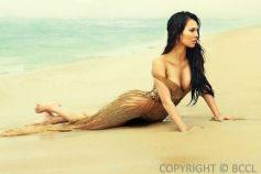 Femina Miss India Calender 2013-February