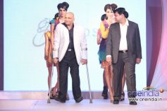 Gitanjali jewelry Fashion Show 2013