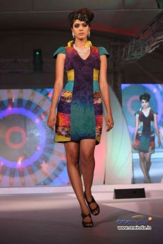 Gitanjali jewelry Fashion Show