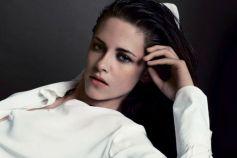 Seductive Kristen Stewart In 'V' Magazine