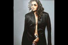 Vidya Balan's Bold Photoshoot