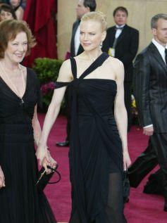 Nicole Kidman In Jean-Paul Gaultier 2003