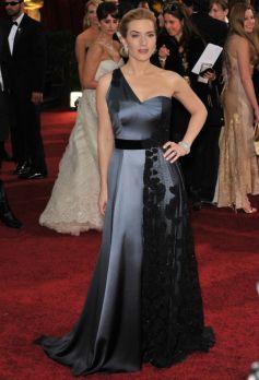 Kate Winslet In Yves Saint Laurent 2009