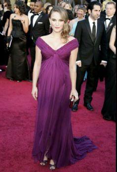 Natalie Portman In Rodarte's 2011