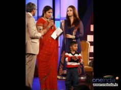 Aishwarya Rai at the Zindagi Live Awards