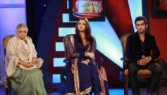 Aishwarya Rai Bachchan  and Gautam Gambhir