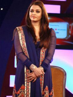 Aishwarya Rai Bachchan at the Zindagi Live Awards