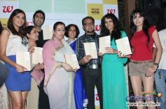 Anuradha Sawhney's Book The Vegan Kitchen Bollywood Style Launch