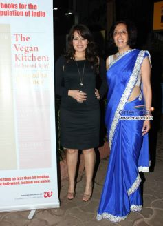 Mahima Chaudhry at Anuradha Sawhney's Book Launch