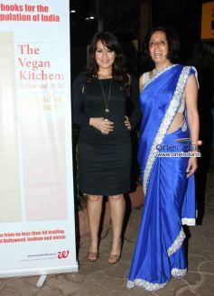 Mahima Chaudhry at Anuradha Sawhney's Book Launch