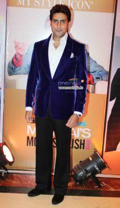 Bollywood Actor Abhishek Bachchan