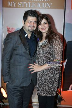 Dabboo Ratnani at HT Mumbai's Most Stylish 2013