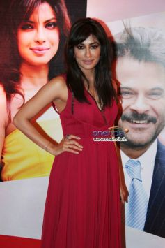 Chitrangada Singh at HT Mumbai's Most Stylish Awards 2013
