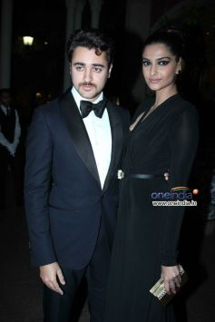 Imran Khan and Sonam Kapoor