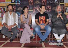 Shekhar Kapur,Kajol,,Amish Tripathi,Anil Dharker