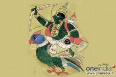 Kamdeva The Hindu God Of Love