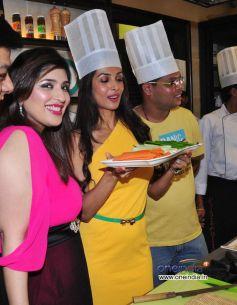 Malaika Arora Khan shares her Culinary Secrets