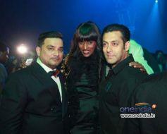 Bollywood superstar Salman Khan and others