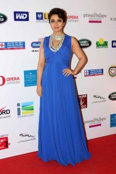 Tisca Chopra @ Smile Fundation