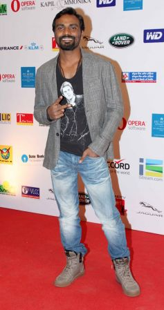 Remo @ Smile Foundation Fashion Show