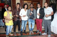 ABCD Team @ Smile Foundation Fashion Show