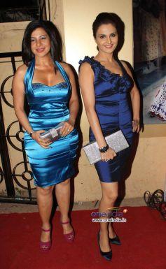 Sambhavan Seth and Monika Bedi