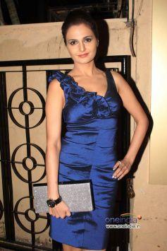 The launch of Rohhit Verma Haute couture