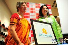 Annabel Mehta & Anjali Tendulkar