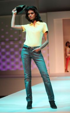 Basis Promart's New Brand Identity-Fashion Show