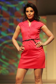 Deepti Gujral at Basis Promart's New Brand Identity-Fashion Show