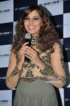 Bipasha Basu at Announcement of IRFW and India Fashion Awards