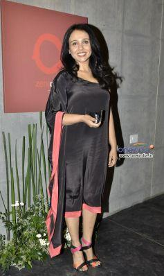 Suchitra Krishna Moorthy