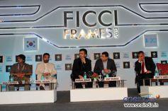 FICCI Frames 2013 Day 03