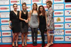 Celebs at  Karbonn Smart CCL Glam Night